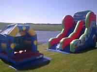 Kirkwoods Bouncy Castle Hire, Slides, Mickey Mouse Mascot, Face Painting, Birthday Party, Soft Play.