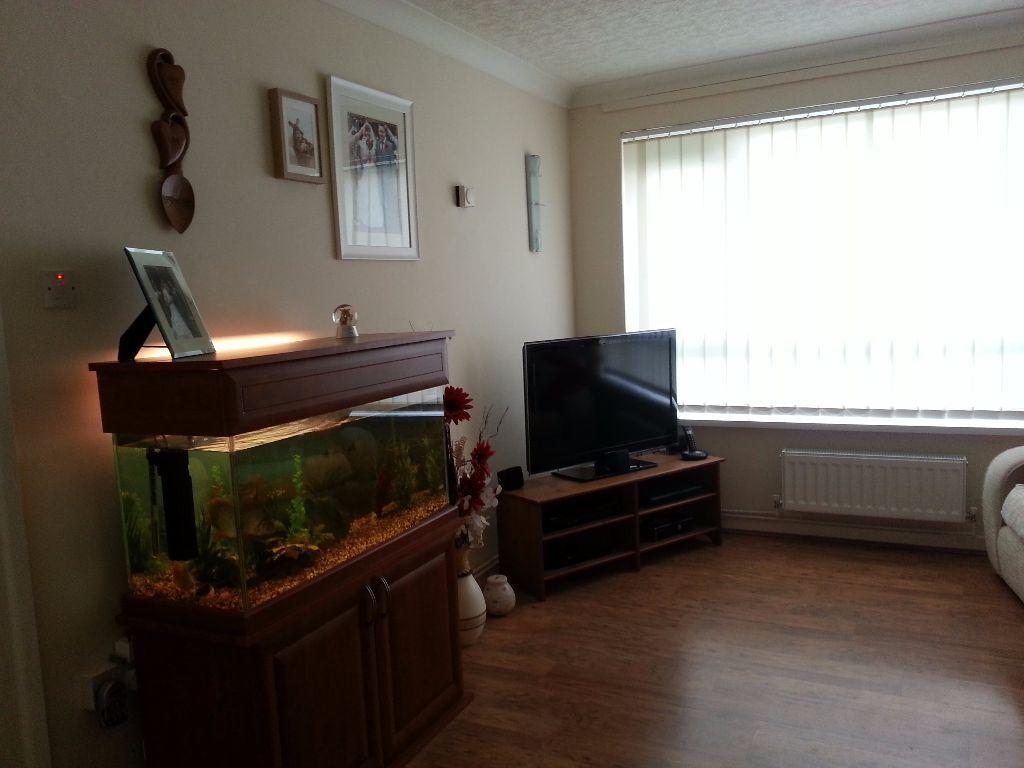 1 Bedroom Flat to Rent Unfurnished in Caerau Cardiff