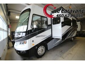 2019 Forest River Georgetown Série GT5 Classe A NEUF 36B5 bunk b