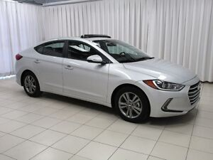 2018 Hyundai Elantra ----------DRIVE FOR $109 BW!!!!!-----------