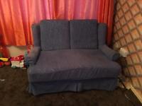 Sofa to be taken away