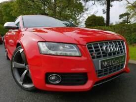 2008 Audi S5 4.2 FSI V8 Quattro 358bhp! Stunning Example! Full Service History! RS5 Alloys! Finance!