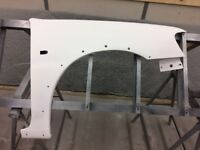 Peugeot 106 GTI front wing