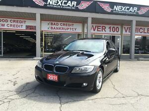 2011 BMW 3 Series 328XI AUT0 AWD LEATHER SUNROOF 113K