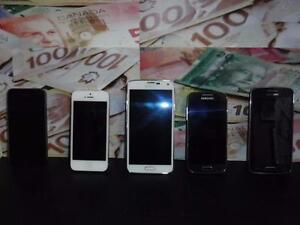 Need CASH fast and easy? Come down to Busters Pawn Shop and trade your unwanted cellphones for CASH!