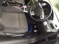Vauxhall Astra sport