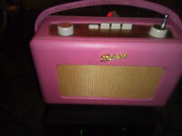 Digital Radio Revival Stereo can used with Ipod and etc...