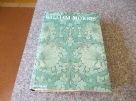 Book Essential William Morris very good condition