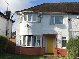 Beautiful 3 bedroom house in Luton (Sundon Park)