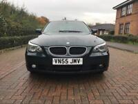 BMW 5 Series 3.0 530d Sport Automatic 4dr 98K Mileage Part Ex Welcome