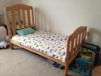 Mamas & Papas Eloise Cot/bed