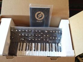Moog Sub 37 - like new
