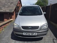 Great 7 seat family car - MOT January 2017 very clean inside and out £600 or make me an offer