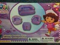 Dora room furniture in unopened box