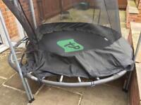 cheap trampoline