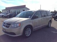 2014 Dodge Grand Caravan SXT|DVD|REAR VIEW CAMERA