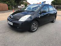 Uber Ready PCO Car/Minicab For Sale, 2008 Toyota Prius 1.5 Hybrid Electric Automatic PCO car/Minicab