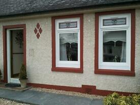 Double Glazing By -WESTFARM WINDOWS , UPVC WINDOWS AND DOORS , Glasgow and all the central belt