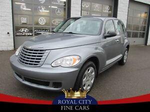 2009 Chrysler PT Cruiser Auto cd, cruise tilt, Low kms