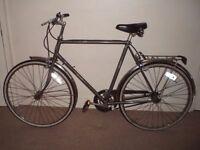 """Classic/Vintage/Retro Emmelle Wayfarer 23"""" Commuter/Town/Hybrid Bike (will deliver)"""