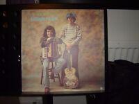 Gallagher & Lyle-Seeds vinyl album