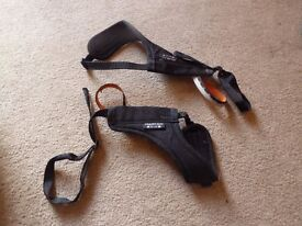 Charlet Moser Ice Axe Leash ( Pair)