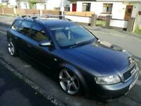 Audi A4 For sell or swap