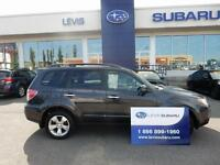 2012 Subaru Forester 2.5 XT LIMITED