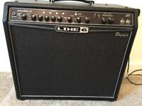 Line 6 Spider Value 112 guitar amplifier