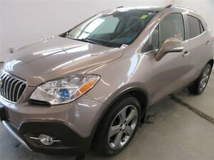 2014 Buick Encore CXL! NEW TIRES! LEATHER!