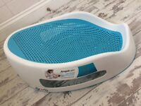 Angelcare blue bath support