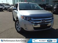 2014 Ford Edge SEL ALL WHEEL DRIVE BLUETOOTH CAPABLE  CLEAN CARP