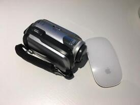 JVC Everio HDD Camcorder***Sold***