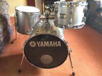 Yamaha Manu Katche Junior Kit with Cases