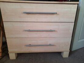 Bedroom Furniture - Drawers