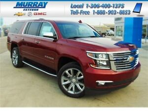 2018 Chevrolet Suburban *NAV! *Heated 2nd row! *Max trailering p