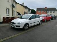 Ford focus 2006 (not astra Honda BMW vauxhall Renault)