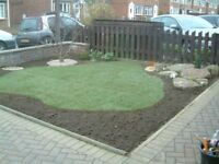 Free paving, fencing, decking etc ( Hard landscaping ) advice.