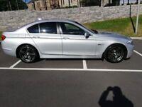 2010 BMW 520D se diesel