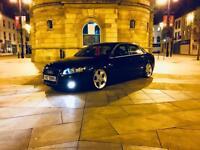 2007 Audi A4 1.9 tdi (not Bora golf Jetta Leon)