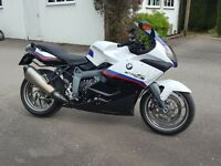 BMW K1300S Motorsport Edition