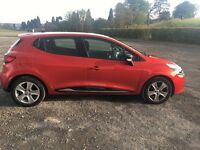 2013 RENAULT Clio 1.2 immaculate condition