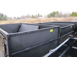 2010 Nedland 15 YARD ROLL OF BINS