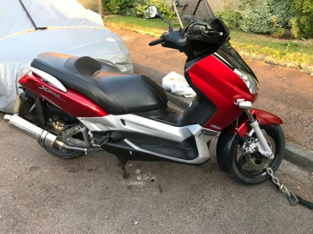 Yamaha Xmax 250 | in St Ives, Cambridgeshire | Gumtree