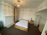 *VERY LARGE DOUBLE ROOM NEAR LEWES ROAD* Fully Furnished with Water, Wifi & Council Tax Incl