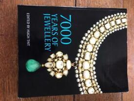 Book - 7000 years of jewellery