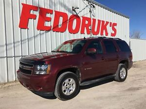 2009 Chevrolet Tahoe LT Package Professionally Serviced and Deta