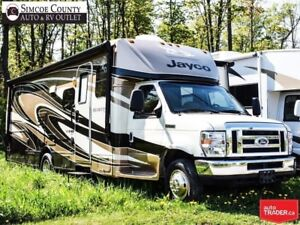 2014 Melbourne JAYCO 28 F NEW ARRIVAL