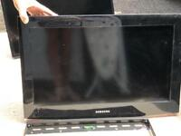 "TV 26"" Samsung"