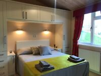Amazing Holiday Home by the Seaside - Static Caravan For Sale - Ocean Edge - 12 Month Season